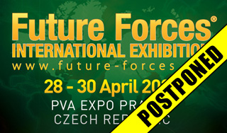 illustrative image for news of Future Forces Forum